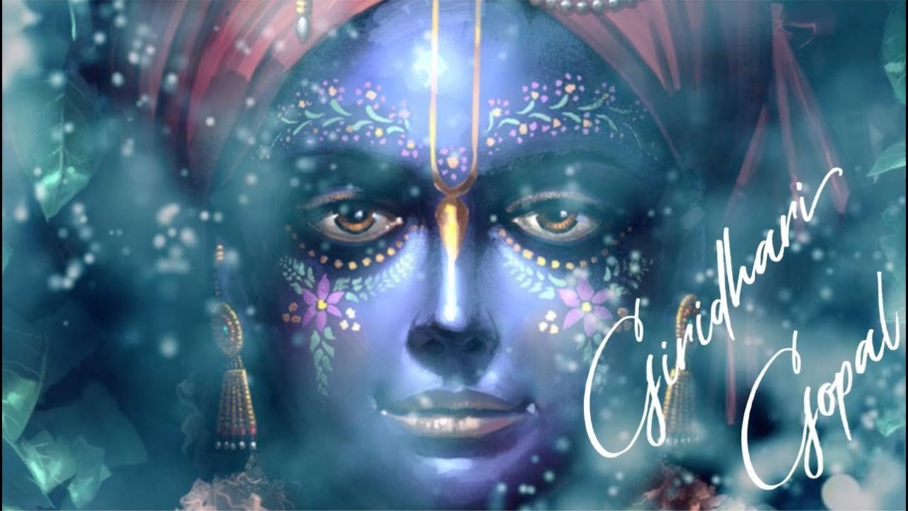 Download SATI ETHNICA - Giridhari Gopal