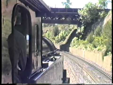 Train Enthusiast's Video Diary 1995-09-03