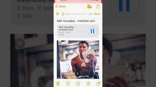 """NBA YoungBoy """"CashDoll"""" {LEAKED}"""