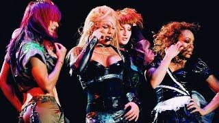 Britney Spears - Showdown (Live @ Rock in Rio Lisboa)   Legendado
