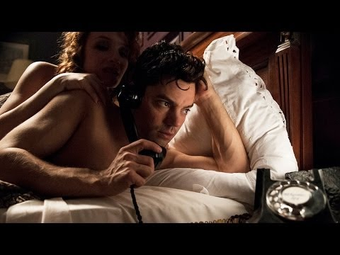 FLEMING: The Man Who Would Be Bond with DOMINIC COOPER - BBC America Extended Trailer