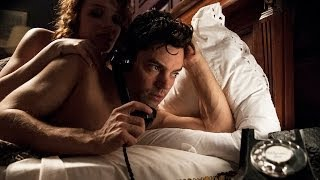 FLEMING The Man Who Would Be Bond With DOMINIC COOPER BBC America Extended Trailer