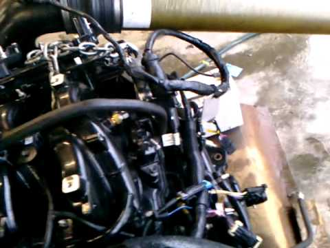 Starting and battery problems Mercruiser 30   Doovi