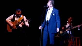 Александр Малинин - Черемшина (live)