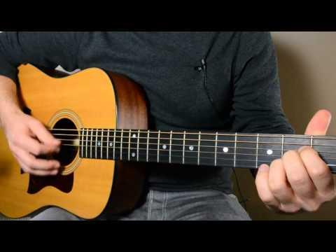 Guitar Chords - Adding Embellishments