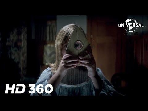 УИДЖИ. ПРОКЛЯТИЕ ДОСКИ ДЬЯВОЛА (16+) 360 VR ролик - Видео онлайн