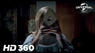 УИДЖИ. ПРОКЛЯТИЕ ДОСКИ ДЬЯВОЛА (16+) 360 VR ролик