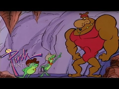 The Texas Toads | The Pink Panther (1993)