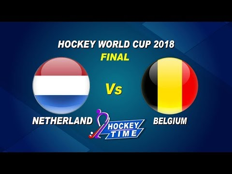 Hockey World Cup 2018 | #BELVNED Final Match Preview | Hockey Time