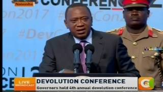 Uhuru warns striking doctors of serious consequences if deal not reached