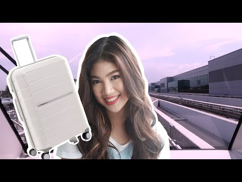 Travel Essentials (Philippines) | Janina Vela