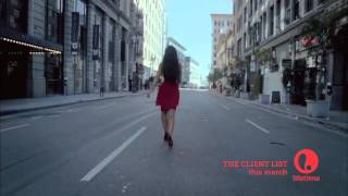 The Client List Season 2 Promo - Jennifer Love Hewitt