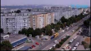 Orasul Meu Chisinau