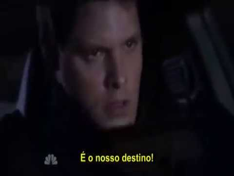 Knight Rider-Knight to King's Pawn-K.I.T.T. vs K.A.R.R. 2008 High Quality-Legendado Portugues