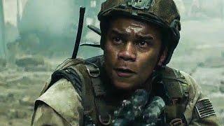 SPECTRAL Trailer (2016) Netflix Sci-Fi Action Movie