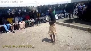 Churchill Show Mwalimu Shikiku Kayole South Secondary