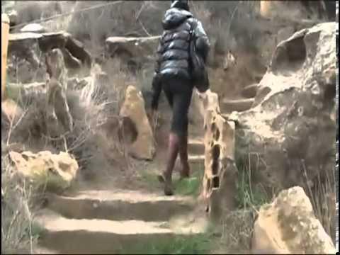 Must See In Azerbaijan: Gobustan National Park