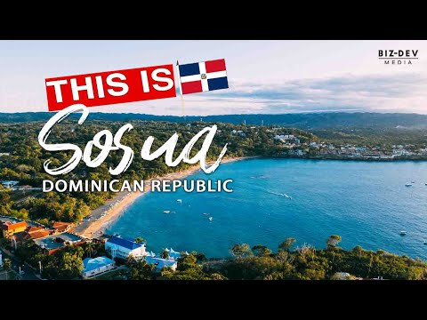 This is Sosúa, Dominican Republic By Biz-Dev Media