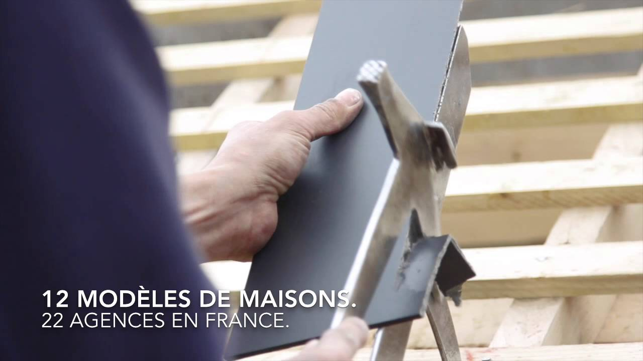 constructeur de maison angers maisons le masson youtube. Black Bedroom Furniture Sets. Home Design Ideas