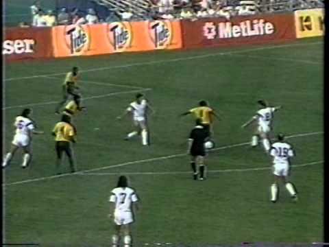 Jamaica vs U.S.A  ....WCQ 1988