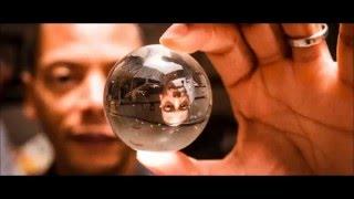Jeff Mills - UTOPIA - Man From Tomorrow ALBUM