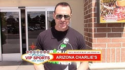 Steve Stevens - Sportsbook Review - Arizona Charlie's (Las Vegas)