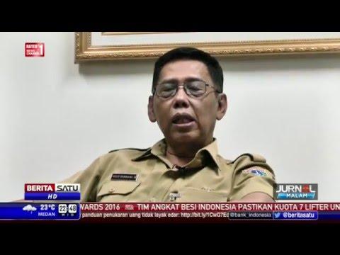Dinas Pelayanan Pajak DKI: Gubernur Tak Berwenang Tentukan NJOP