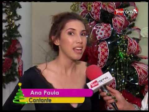 Ana Buljobasich y su hija Ana Paula comparten sus tradiciones navideñas