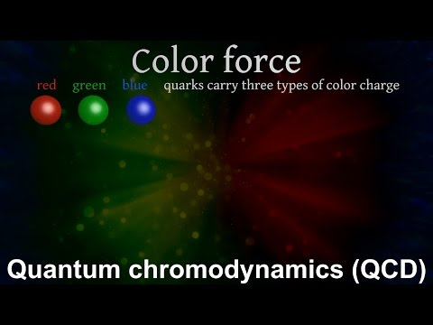 Color, Flavor, Spin: A Crash Course on Particle Characteristics