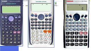 428c2cdde64f1 الات حاسبة كاسيو