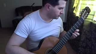 Гитара. Вечная любовь