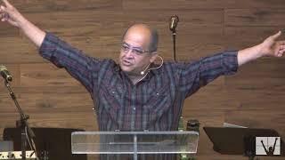 Mesma Natureza que Jesus - Pr. Marcos Nogueira - 07.29.2018