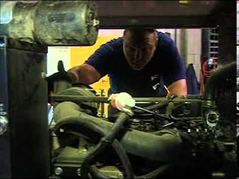 What are the requirements for most heavy duty mechanic jobs?