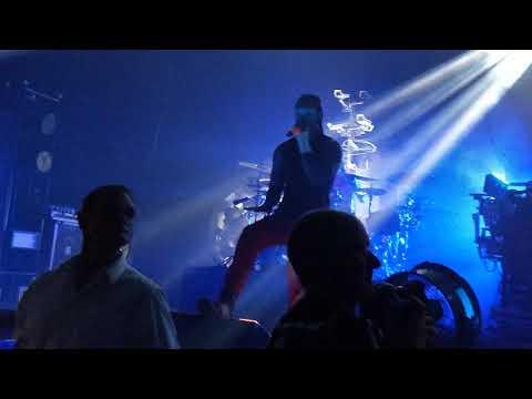 The Prodigy - Resonate (New Track)  4K
