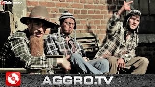 SEARCH AKA PILLE FEAT PROTON & TERMINUS - ZARATHUSTRA (OFFICIAL HD VERSION AGGROTV)