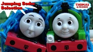 Thomas and frineds
