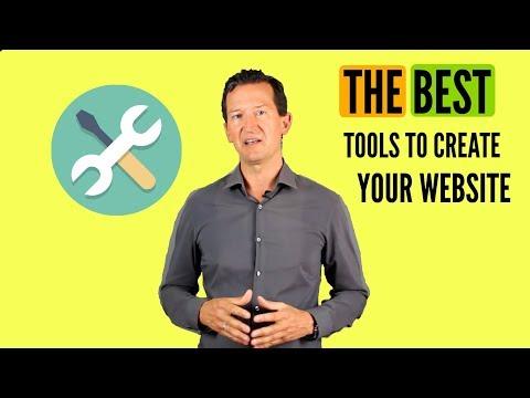 Best Web Design Tools - Top Web Design Software
