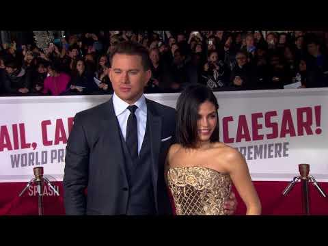 Channing Tatum and Jenna Dewan Tatum announce separation | Daily Celebrity News | Splash TV