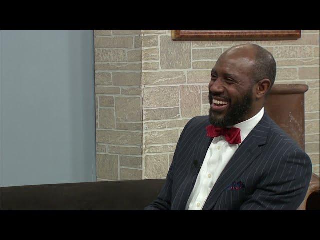 Pastor Benny Presents 174 (3/21/21) - Dr. James Noble