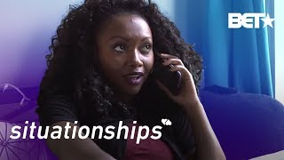 When Your Ex Slides Back In Your DMs | Situationships S2 Ep5