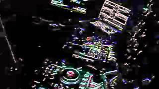 Friday night techno music - Syn.kron  /  DJ To-Si  /  LoBo