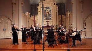 Handel Lascia Ch Io Pianga Rinaldo Voices Of Music With Kirsten Blaise Soprano