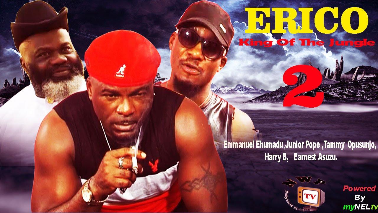 Download Erico 2    - 2014 Latest Nigerian Nollywood Movie