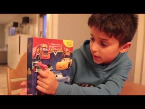 Lightning McQueen Disney-Pixar Cars 2