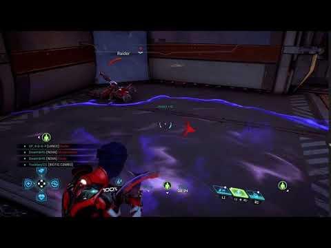 Mass Effect™: Andromeda Raiders