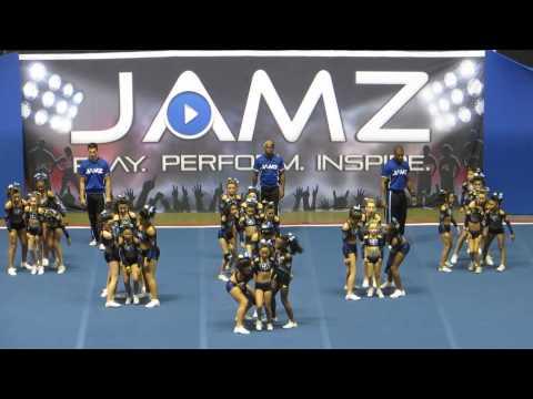 California Allstars Junior Steel - Jamz 2013