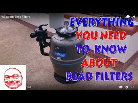 All About Bead Filters