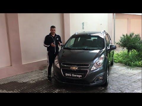Почему Chevrolet Spark (RAVON R2 ) самая лучшая машина GM Uzbekistan !!!