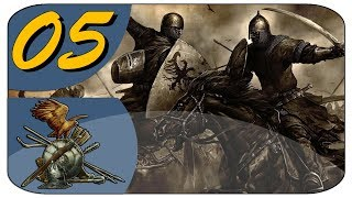 Mount and Blade: Warband | Diplomacy | Sultanato Sarraní 05 | Gameplay Español