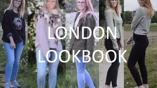 OOTW London Lookbook | JustStacey